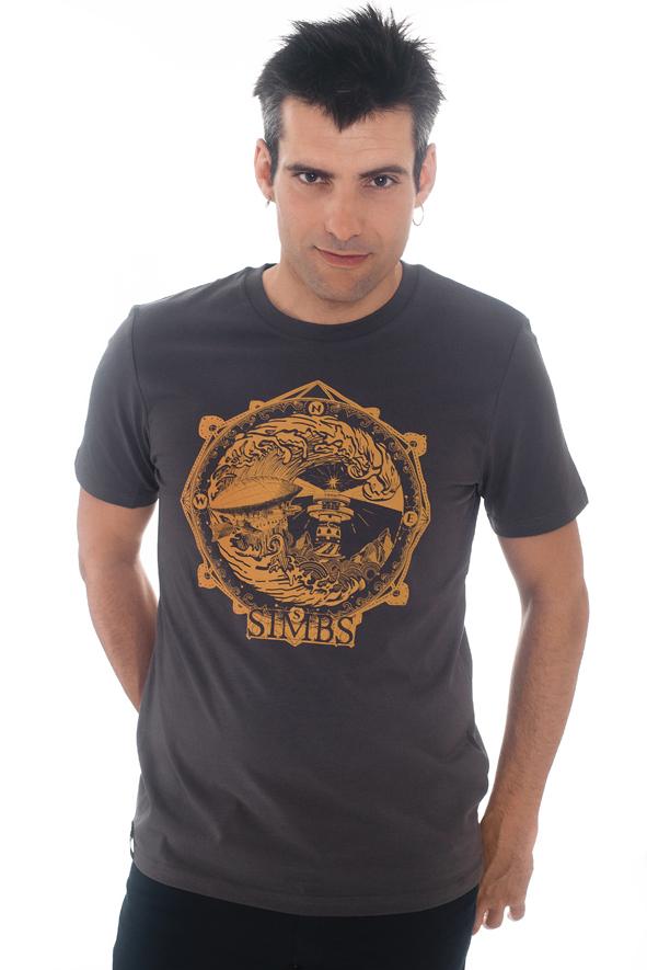 Camiseta Zeppelin