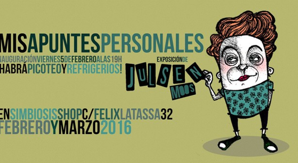EXPOSICION DE JULSEN MOOS, NOVEDADES RAGWEAR, REBAJAS